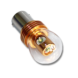 LED Lamp Precision T20/S25 20W Cree lamp With glass bulb